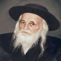 SATMAR RABBI Y