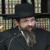 ZILBER R' MORDCHI M
