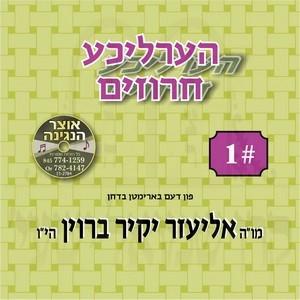HERLICHA CHARIZIM 01