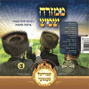 MIMIZRACH SHEMESH