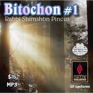 BITOCHON #1 - ENGLISH